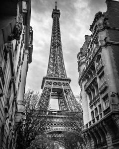 Eiffel Lane