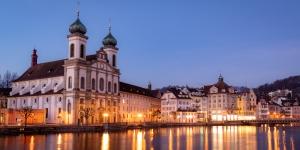 Lucerne Lights