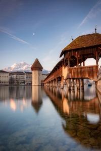 Iconic Lucerne